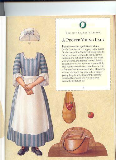 Felicity Paperdoll - maria cristina rosales - Álbumes web de Picasa