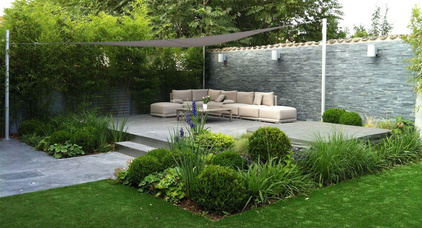 Emejing Architecture Jardin Contemporain Gallery - Design Trends ...