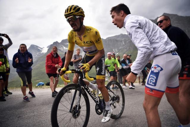 Tops and flops at the 2019 Tour de France Tour de france