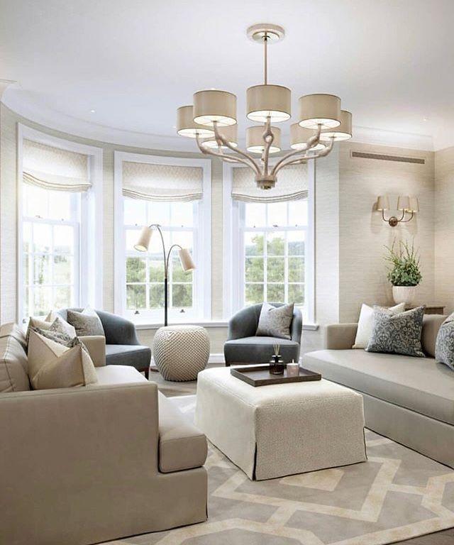 pindi ritter on future house  luxury living room