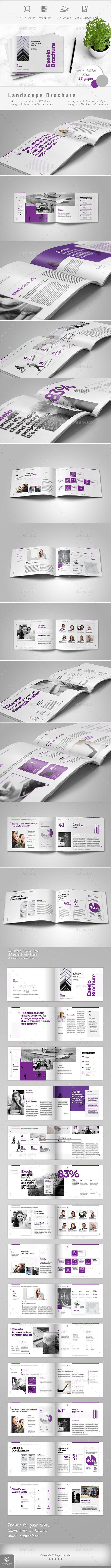 Brochure | Revistas