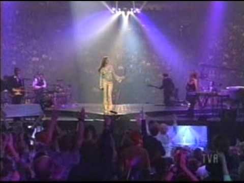 Celine Dion Millennium Concert Complete Show Celine Dion Celine Dion Music Concert