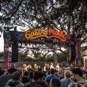 GastroMagic at Outside Lands, SF
