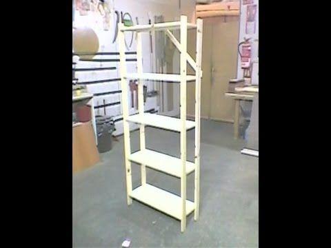 Reducir reutilizar reciclar madera hagalo ud mismo - Como hacer estantes de cocina ...