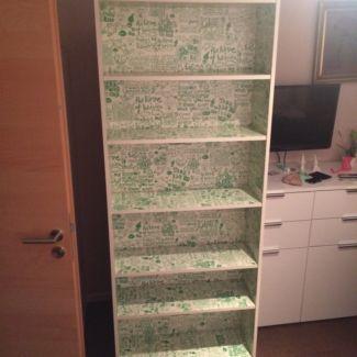 Ikea Billi Regal In Munchen Bogenhausen Regale Gebraucht Kaufen Ebay Kleinanzeigen