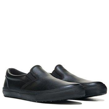 19be969c8cce21 LaForst Women s Cindy Memory Foam Slip Resistant Work Sneaker at Famous  Footwear