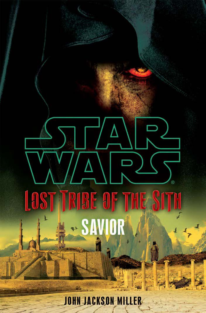 Lost Tribe Of The Sith Savior Star Wars Books Star Wars Rebels Sith