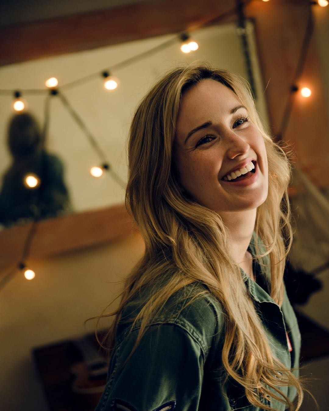 Ashley Johnson Ashley Johnson new picture