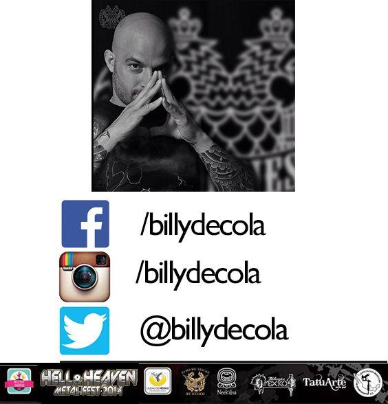 Redes de Billy