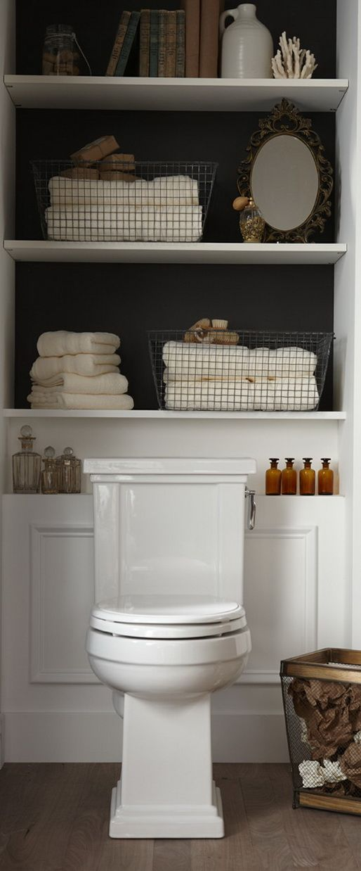 Master Bathroom Organizing Ideas: 53 Bathroom Organizing And Storage Ideas
