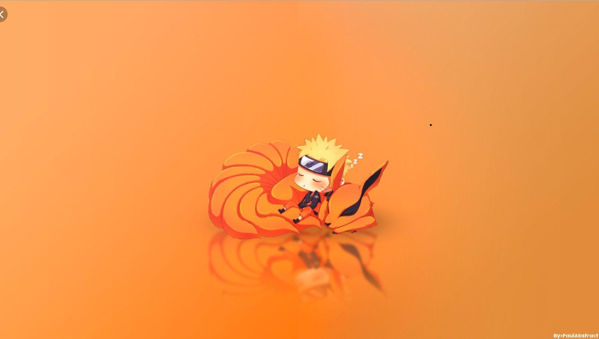 Naruto With Images Chibi Wallpaper Naruto Wallpaper Naruto Cute
