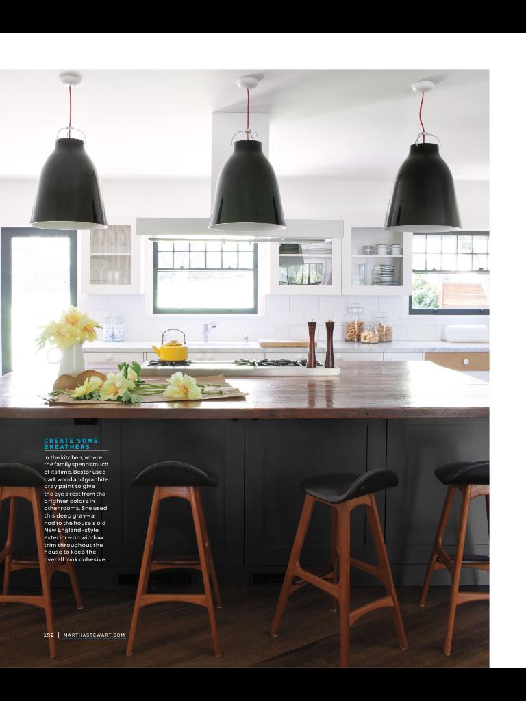 Bancos altos en cocina | Casa | Pinterest | Decoration and Interiors