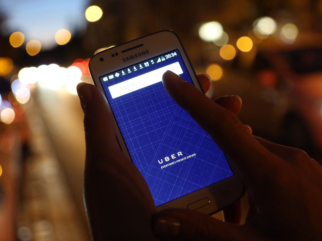 Drivers, Passengers Say Uber App Doesn't Always Yield Best