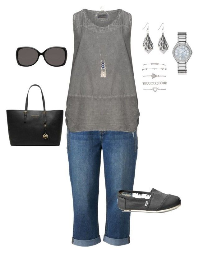 Plus Size Outfit, Spring, Summer | Fashion I Love | Plus ...