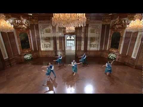 Freuet Euch Des Lebens 2012 New Year S Concert Vienna
