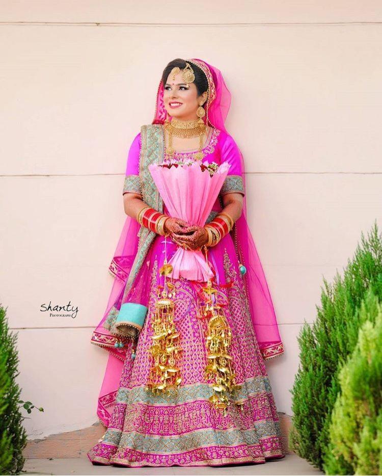 Pin de Sukhman Cheema en Punjabi Royal Brides | Pinterest | Belleza ...