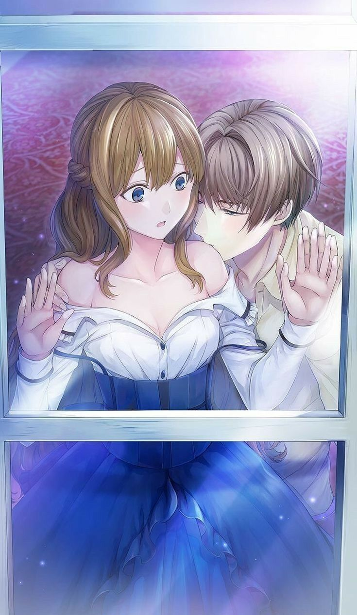 「Anime couple」おしゃれまとめの人気アイデア|Pinterest|Gilbert Engel アニメ