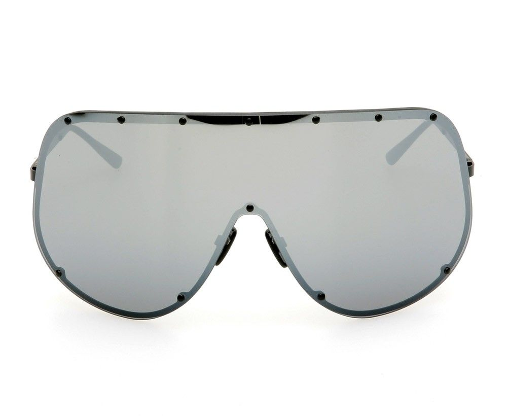 91ee2cb115d86 Rick Owens Shield sunglasses