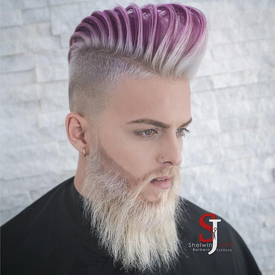 20 Best Hair Color For Guys In 2018 Men S Hairstyles Mens Hair Colour Mens Hairstyles Men Hair Color