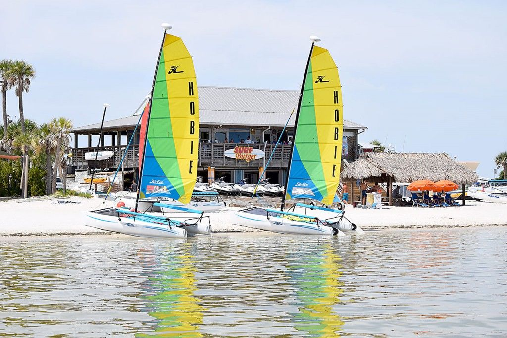 Sailboat Rentals Pensacola Beach Sailboat Rental Catamaran Rental