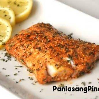 Keto Parmesan Encrusted White Fish Recipe | Yummly