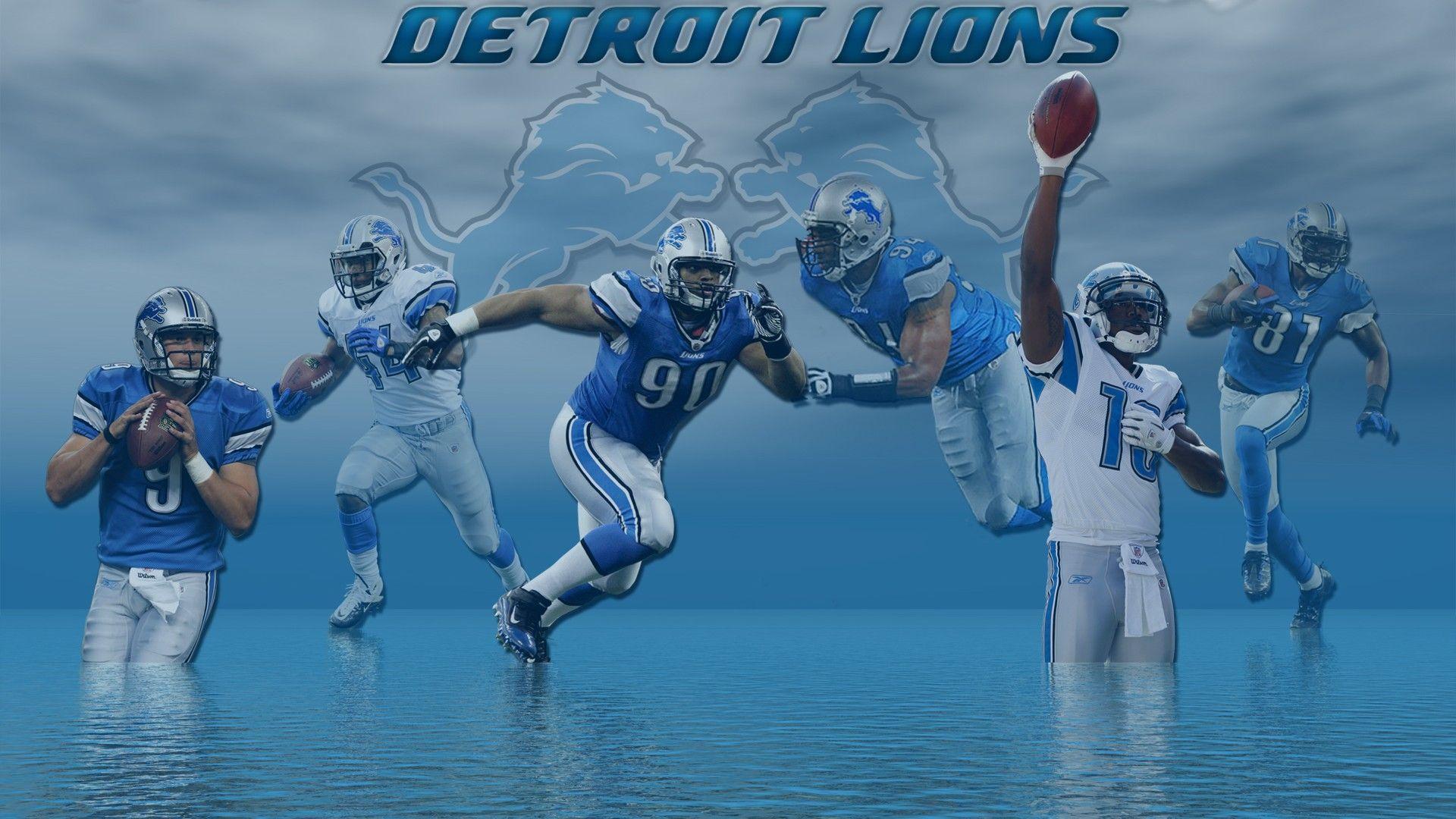 Detroit Lions For Pc Wallpaper 2021 Nfl Football Wallpapers Detroit Lions Wallpaper Detroit Lions Detroit Lions Football
