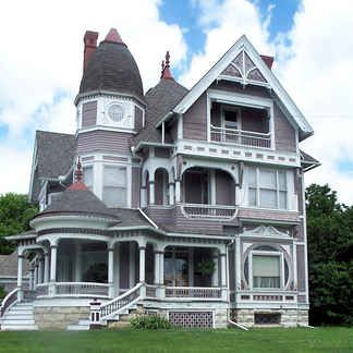 11 Coolest Small Cities It S Time To Road Trip To With Images Victorian Homes Queen Anne House Old Victorian Homes