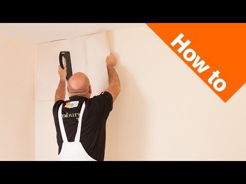 How To Hang Wallpaper Part 1 Preparation How To Hang Wallpaper Full Body Hiit Workout Hanging