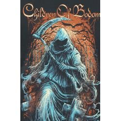 Photo of Children Of Bodom Grim Reaper T-Shirt Children of BodomChildren of Bodom