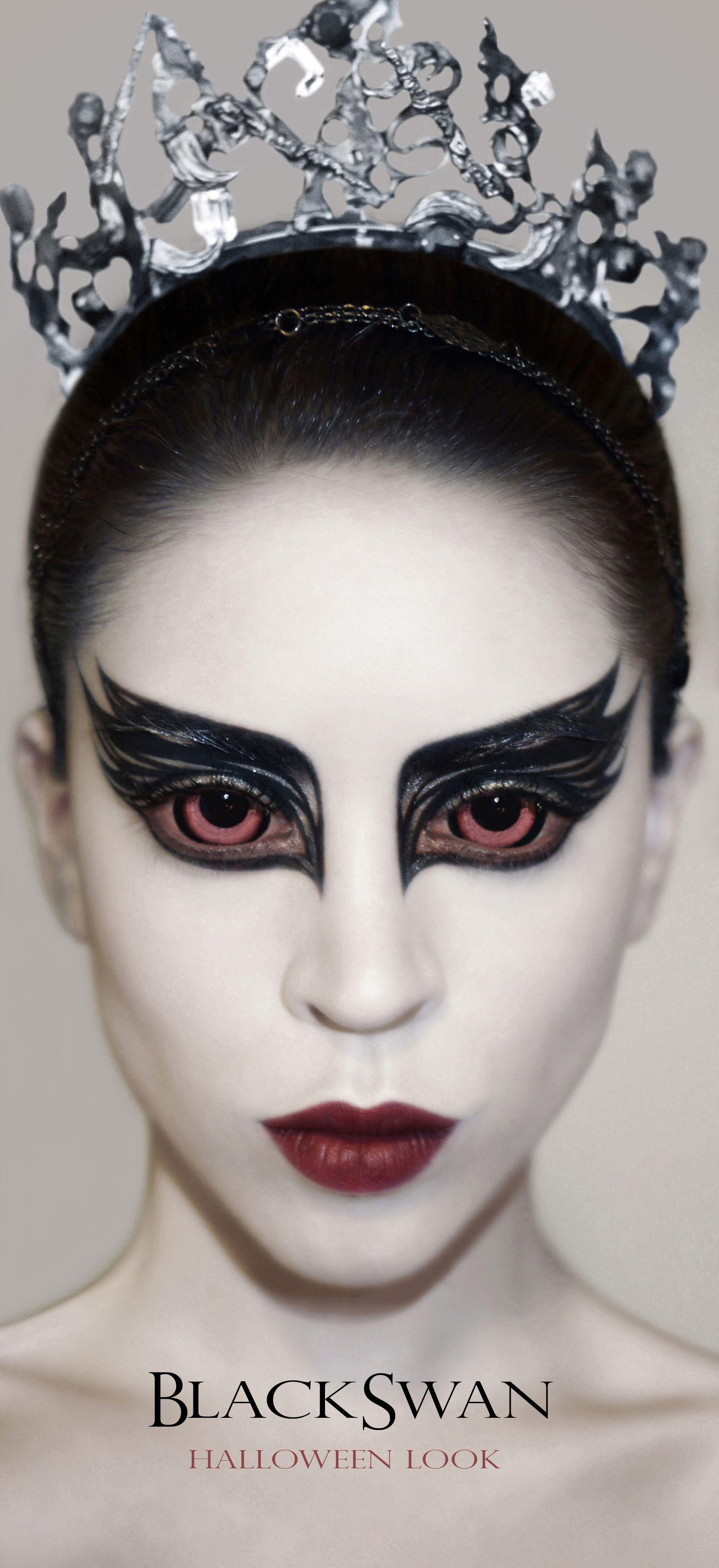 Pin by Danielle Krusing on Halloween makeup ideas  5d9de6145c