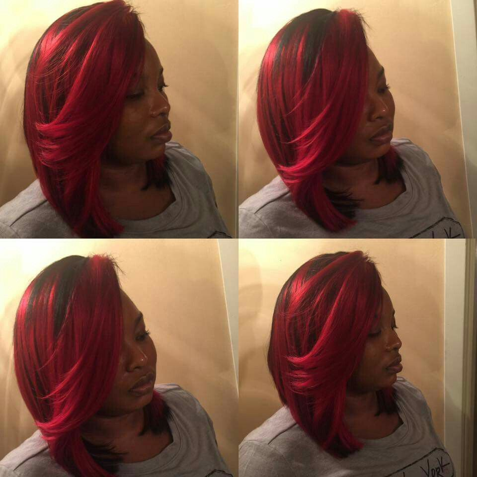 Like this pin follow survivor for more pins like this hair