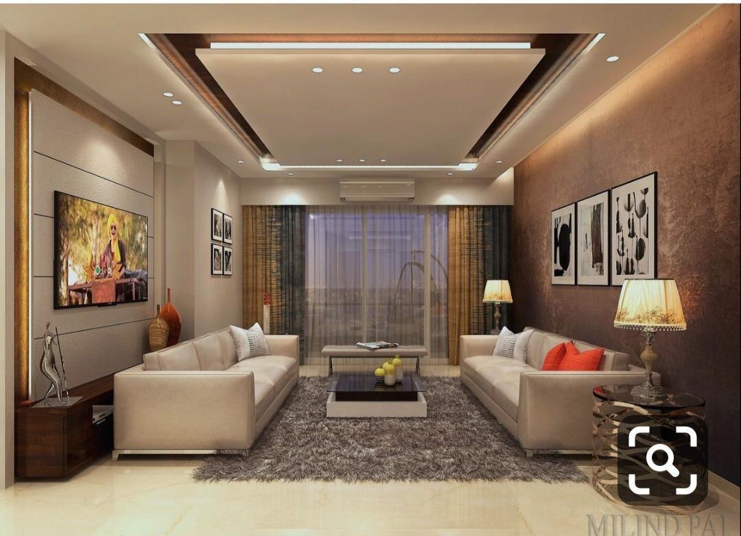 Pin By Manal Kaizen On Interer Rabochij Stol In 2021 House Ceiling Design Ceiling Design Living Room Living Room Design Modern