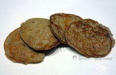 Les galettes de Pontivy sont une spécialité bretonne à base de sarrasin et de pommes de terre. Elles constituent un accompagnement original sans gluten.