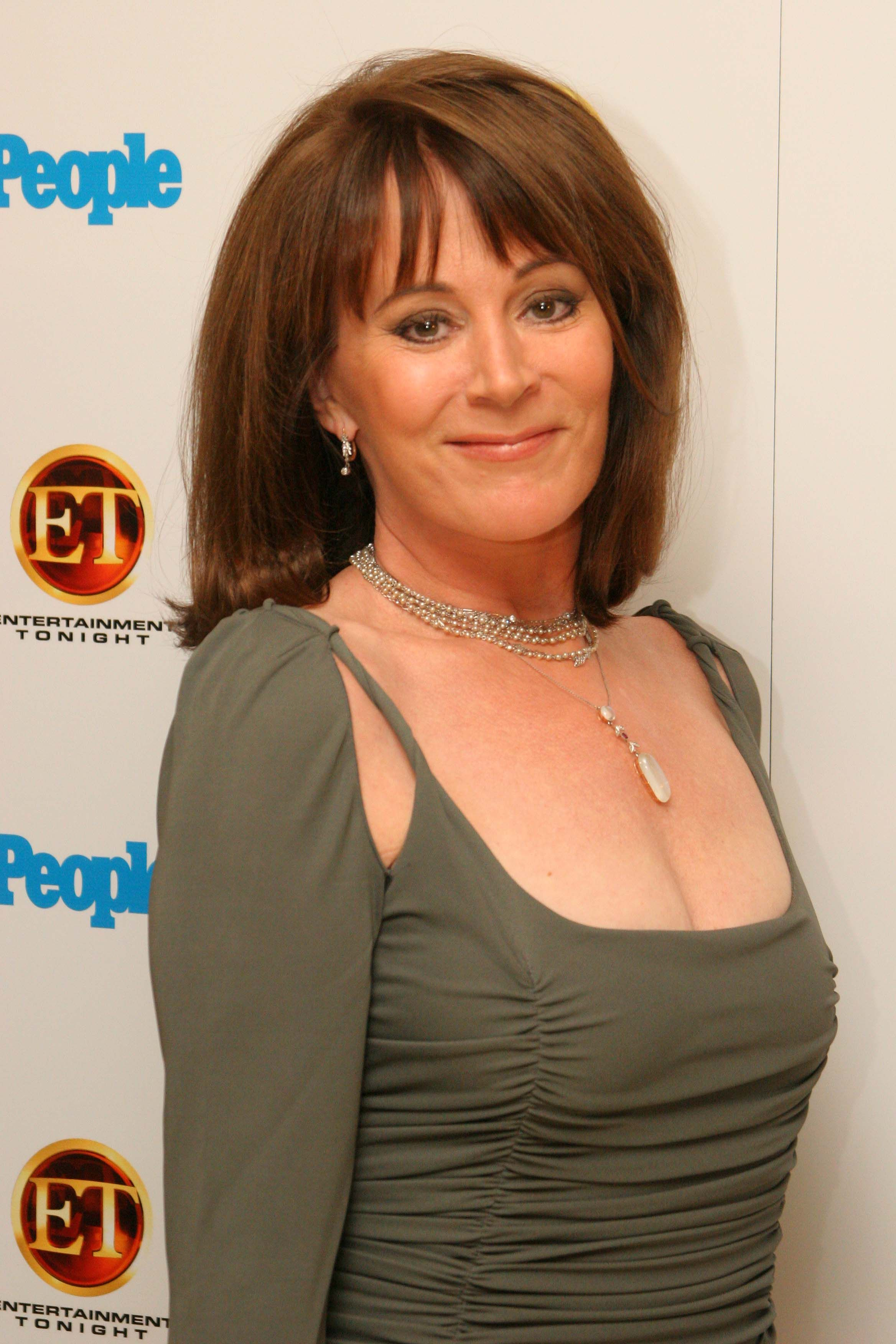 patricia richardson tim allen relationship
