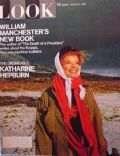 Katherine Hepburn 1968
