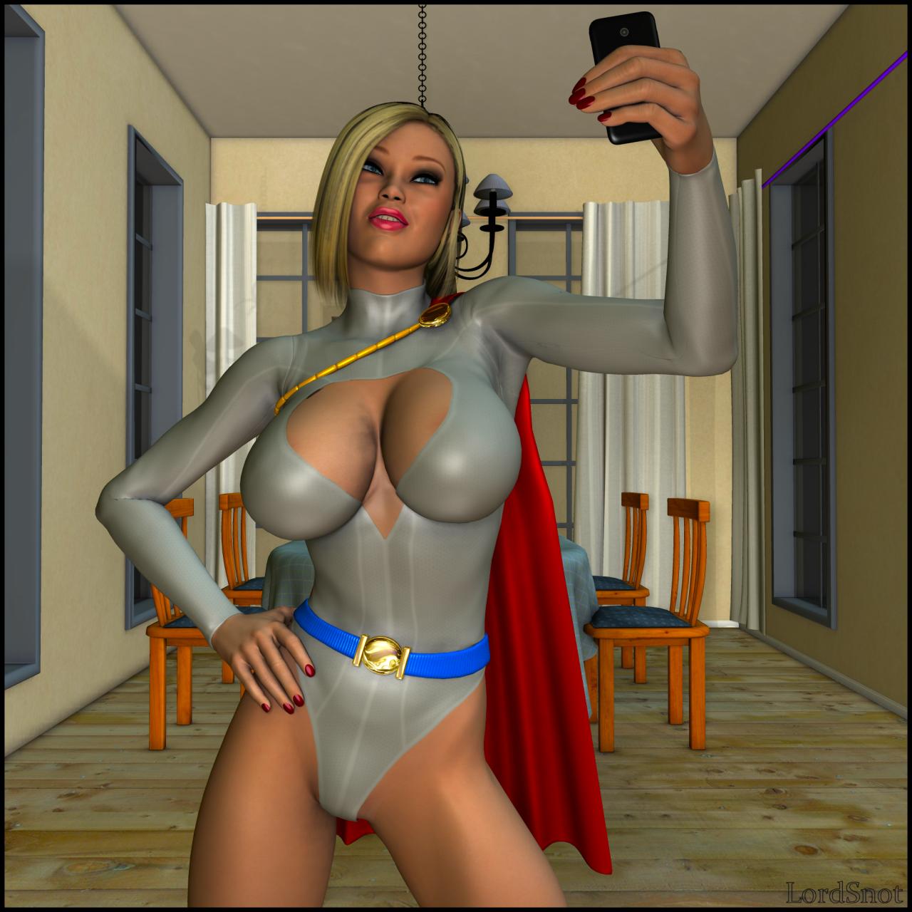 Superhero Porn Pics : Photo