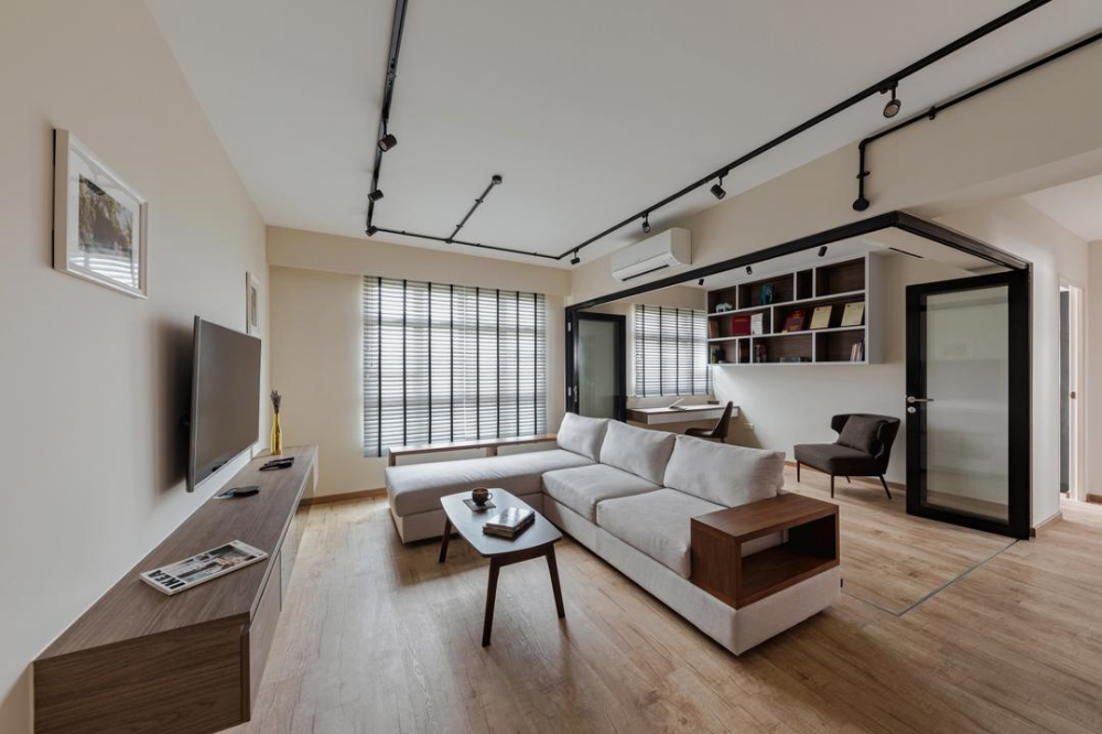 Best Of Qanvast 2019 A Round Up Of Your All Time Favourites Interior Design Singapore Living Room Interior Interior Design Living Room