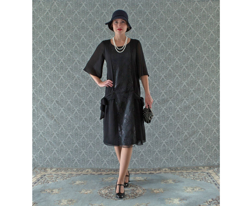 Pin by Deborah Bodinger on Gin and Jazz | Pinterest | Gatsby dress ...