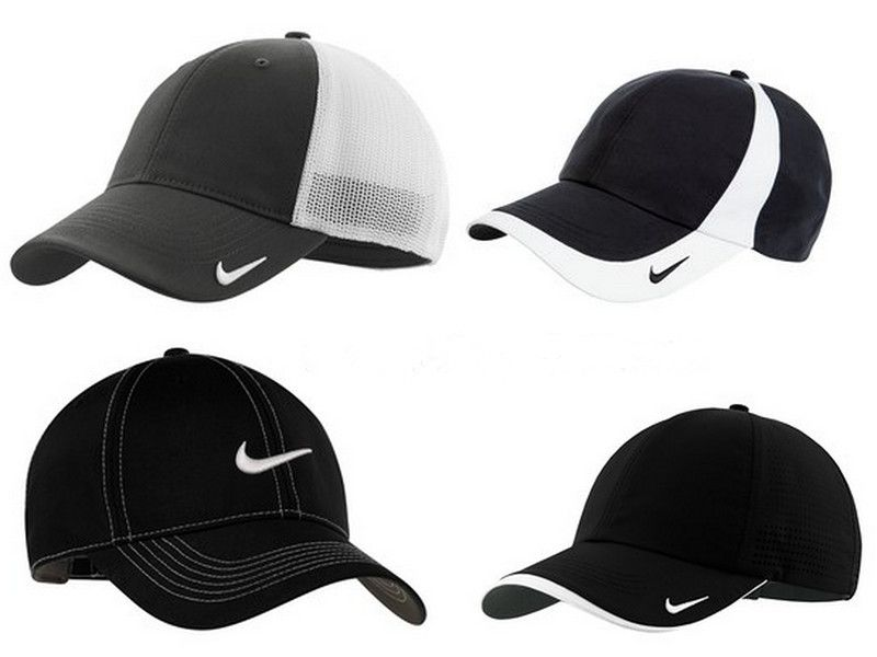 Nike Golf Caps from NYFifth