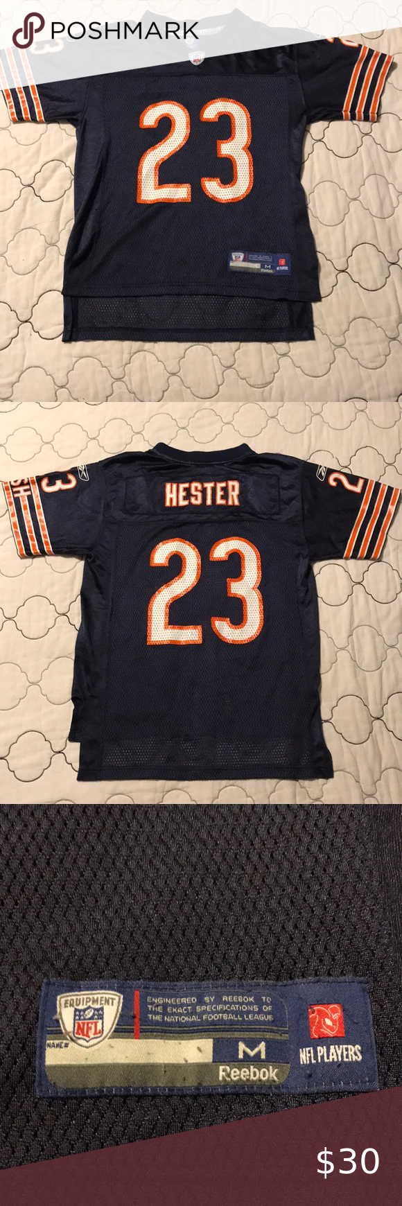 Devin Hester Chicago Bears Jersey Chicago Bears Jersey Chicago Bears Jersey