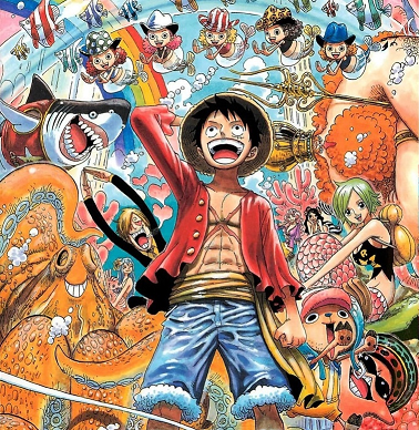 One Piece Bölüm Listesi Güncel 2019 Meilleur anime