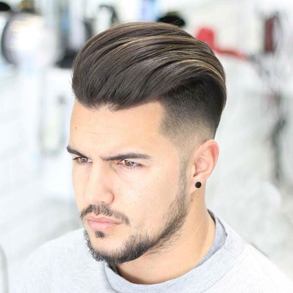 125 Best Haircuts For Men In 2019 A Positvie Thing
