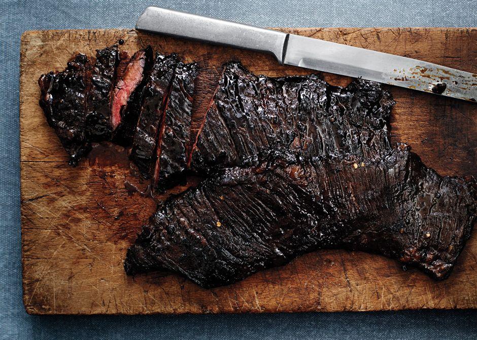 Spicy tamarind skirt steak recipe skirts and
