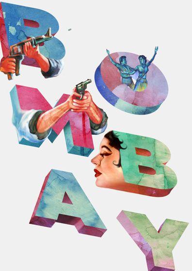 Typeverything.com - Bombay by KUNEL GAUR.