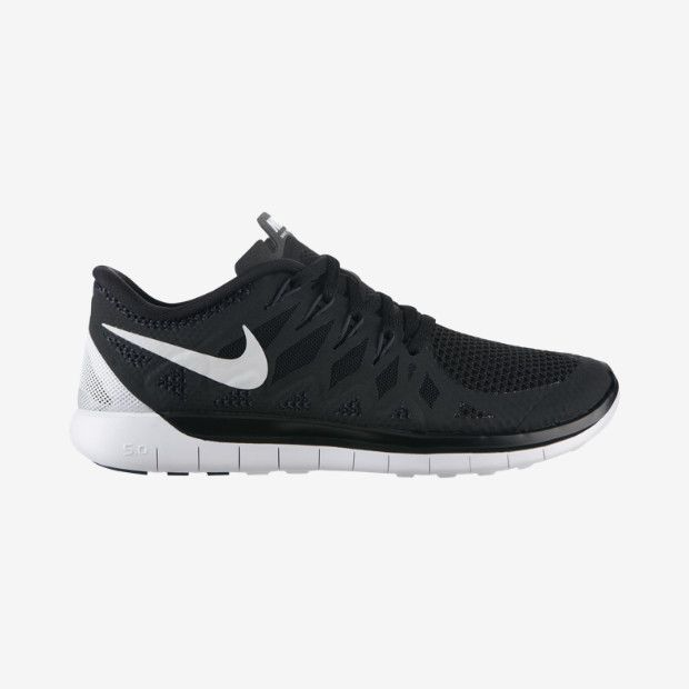 newest 02022 499b3 Black running tennis to match with all your wardrobe... Scarpa da running  Nike Free 5.0 - Donna