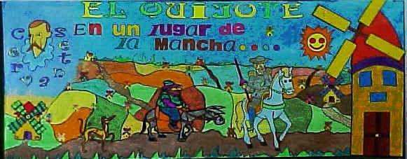 trabajos manuales sobre el quijote - Buscar con Google