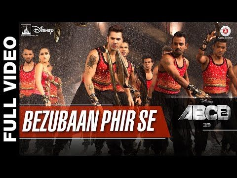 Abcd 2 movie dj song download