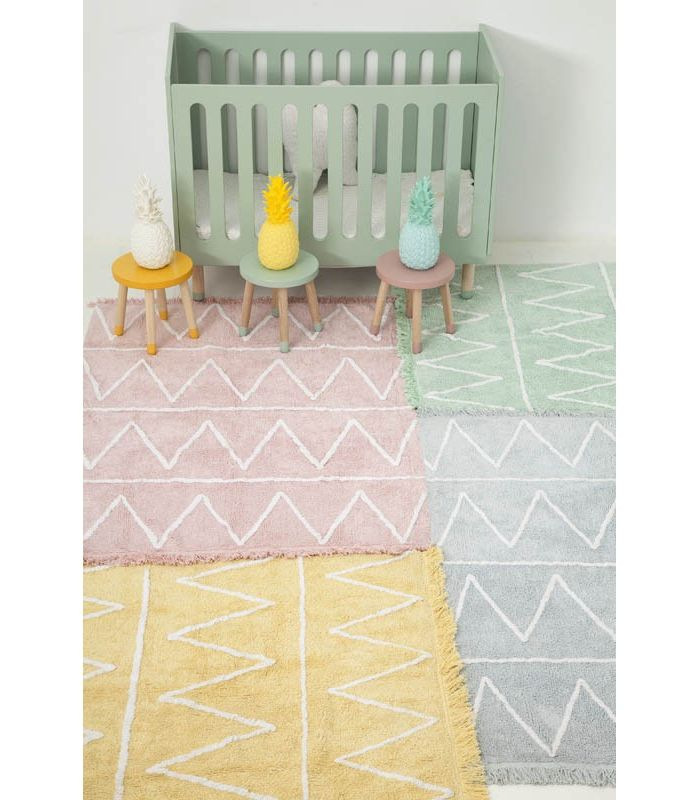 Hippy Soft Blue / Lorena Canals Rugs | Martina | Pinterest | Maya ...