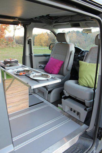 neuer vw bus ausbau von terracamper tipps pinterest vw busse volkswagen und ausbau. Black Bedroom Furniture Sets. Home Design Ideas