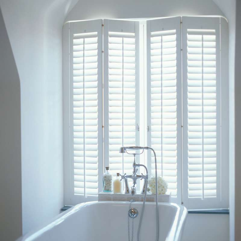 73 Waterproof Plantation Shutters Alton Hampshire